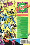 Cover for Who's Who: The Definitive Directory of the DC Universe (DC, 1985 series) #3 [Newsstand]