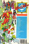 Cover for Who's Who: The Definitive Directory of the DC Universe (DC, 1985 series) #4 [Newsstand]