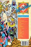 Cover for Who's Who: The Definitive Directory of the DC Universe (DC, 1985 series) #5 [Newsstand]