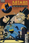 Cover for Batman Magazine (Semic S.A., 1994 series) #1