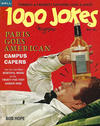 Cover for 1000 Jokes (Dell, 1939 series) #195 [105]