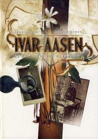 Cover Thumbnail for Ivar Aasen (Det Norske Samlaget, 1996 series)