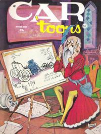 Cover Thumbnail for CARtoons (Petersen Publishing, 1961 series) #16