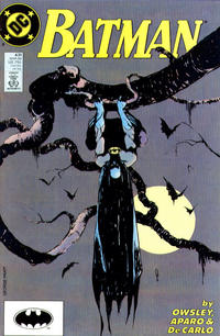Cover Thumbnail for Batman (DC, 1940 series) #431 [Direct Edition]