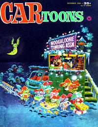 Cover Thumbnail for CARtoons (Petersen Publishing, 1961 series) #20
