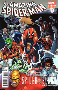 Cover Thumbnail for The Amazing Spider-Man (Marvel, 1999 series) #667