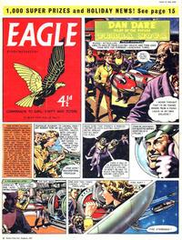 Cover Thumbnail for Eagle (Longacre Press, 1959 series) #v10#21