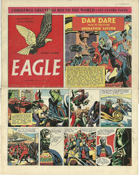 Cover Thumbnail for Eagle (Hulton Press, 1950 series) #v4#37