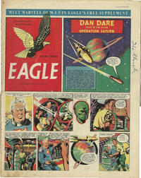 Cover Thumbnail for Eagle (Hulton Press, 1950 series) #v4#27
