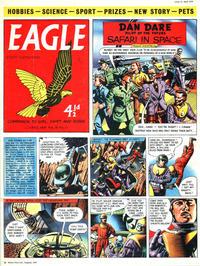 Cover Thumbnail for Eagle (Longacre Press, 1959 series) #v10#17