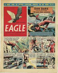 Cover Thumbnail for Eagle (Hulton Press, 1950 series) #v6#31