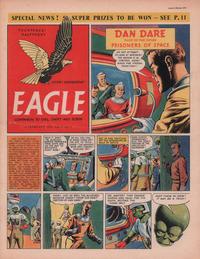 Cover Thumbnail for Eagle (Hulton Press, 1950 series) #v6#5
