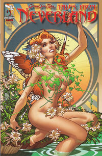 Cover Thumbnail for Grimm Fairy Tales: Tales from Neverland (Zenescope Entertainment, 2011 series) #3 [Cover A - Connecting Variant 'A' - Franchesco]
