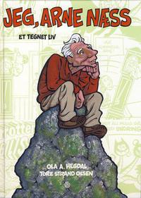 Cover Thumbnail for Jeg, Arne Næss (Kagge Forlag, 2001 series)
