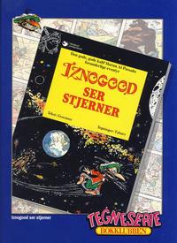 Cover Thumbnail for Iznogood [Tegneserie Bokklubben] (Hjemmet / Egmont, 1994 series) #[7] - Iznogood ser stjerner