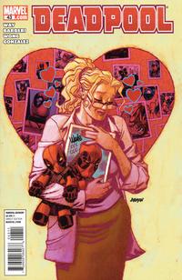Cover Thumbnail for Deadpool (Marvel, 2008 series) #43