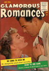 Cover for Glamorous Romances (Ace Magazines, 1949 series) #89