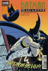 Cover for Batman Magazine (Semic S.A., 1994 series) #5