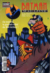 Cover for Batman Magazine (Semic S.A., 1994 series) #12