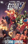 Cover for Justice League of America (DC, 2007 series) #5 - Second Coming