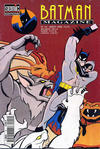 Cover for Batman Magazine (Semic S.A., 1994 series) #14