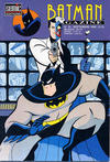 Cover for Batman Magazine (Semic S.A., 1994 series) #15