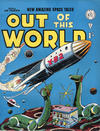Cover for Out of This World (Alan Class, 1963 series) #1