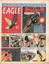 Cover for Eagle (Hulton Press, 1950 series) #v8#35