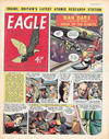 Cover for Eagle (Hulton Press, 1950 series) #v8#42