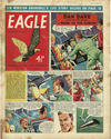 Cover for Eagle (Hulton Press, 1950 series) #v8#40