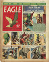 Cover for Eagle (Hulton Press, 1950 series) #v8#41