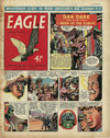 Cover for Eagle (Hulton Press, 1950 series) #v8#36