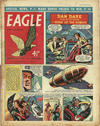 Cover for Eagle (Hulton Press, 1950 series) #v8#39