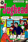 Cover for Jughead (Editions Héritage, 1972 series) #34