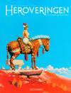 Cover for Heroveringen (Le Lombard, 2011 series) #1 - De horde van de levenden