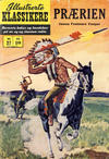 Cover for Illustrerte Klassikere [Classics Illustrated] (Illustrerte Klassikere / Williams Forlag, 1957 series) #27 - Prærien [1. opplag]