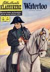 Cover for Illustrerte Klassikere [Classics Illustrated] (Illustrerte Klassikere / Williams Forlag, 1957 series) #23 - Waterloo