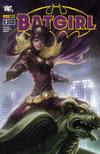 Cover for Batgirl (Panini Deutschland, 2010 series) #3 - Die Flut