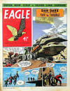 Cover for Eagle (Longacre Press, 1959 series) #v11#2