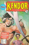 Cover for Kendor (Editora Cinco, 1982 series) #128