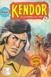 Cover for Kendor (Editora Cinco, 1982 series) #127