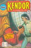 Cover for Kendor (Editora Cinco, 1982 series) #126