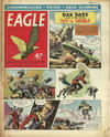 Cover for Eagle (Longacre Press, 1959 series) #v11#9