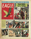 Cover for Eagle (Longacre Press, 1959 series) #v11#10