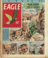Cover for Eagle (Longacre Press, 1959 series) #v11#11