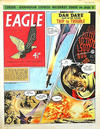 Cover for Eagle (Longacre Press, 1959 series) #v11#4