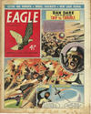 Cover for Eagle (Longacre Press, 1959 series) #v11#6