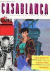 Cover for Casablanca (Epix, 1987 series) #8/1987
