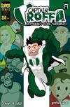 Cover for Super Comics (Windmill Comics, 2011 series) #2433