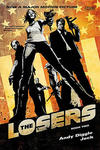 Cover for The Losers (DC, 2010 series) #2